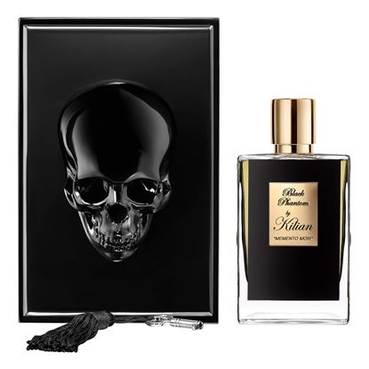 Picture of Black Phantom 'MEMENTO MORI'
